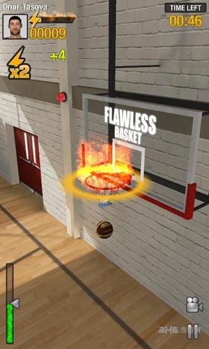 真实篮球截图3