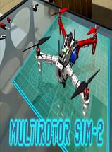 多旋翼模�M器2(Multirotor Sim 2)PC版