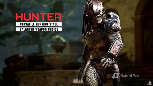 《铁血战士:狩猎场》游戏截图2
