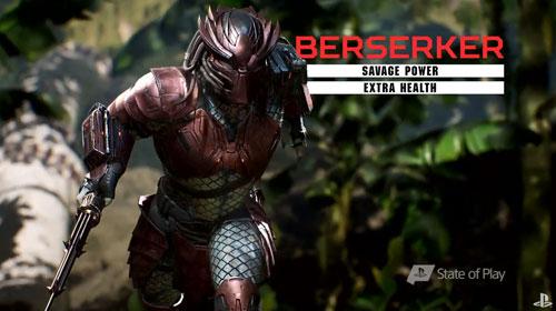 《铁血战士:狩猎场》游戏截图3