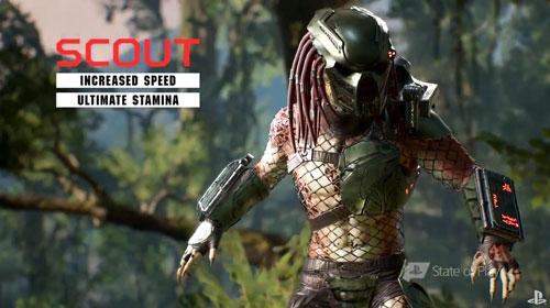 《铁血战士:狩猎场》游戏截图4