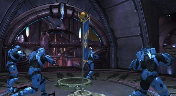 光环士官长合集游戏图片2
