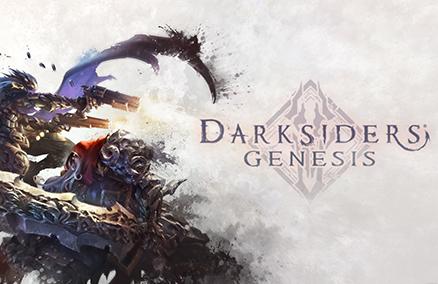 暗黑血统:创世纪