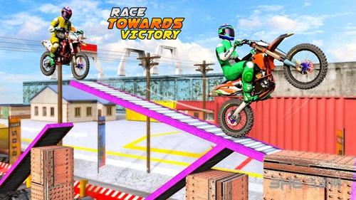 越野摩托车截图3