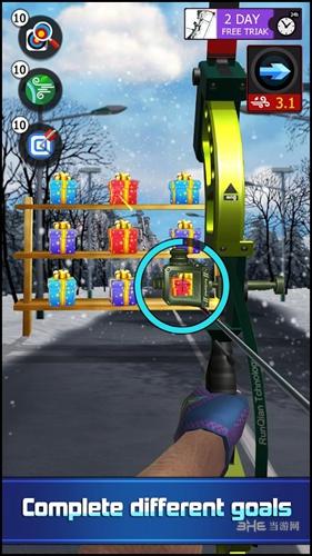 射箭弓截图2