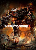 �C甲�鹗�5:雇�虮�(MechWarrior 5:Mercenaries)PC破解版