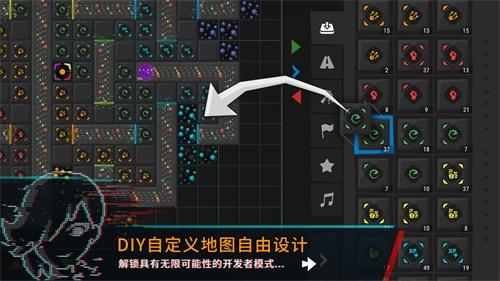 塔防模拟器截图3