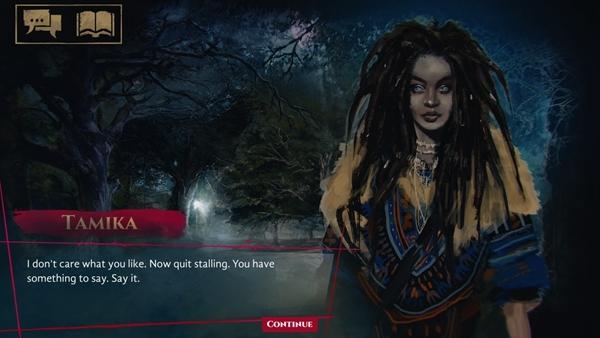 吸血鬼纽约同僚游戏图片2
