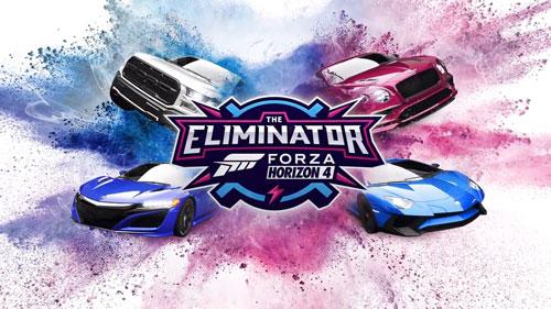 《极限竞速:地平线4》游戏截图1