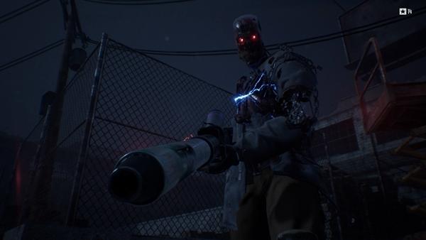 终结者:抵抗游戏图片