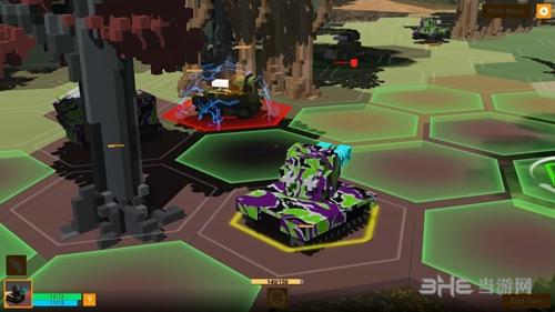Armorgeddon截图4