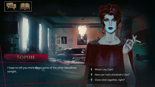 吸血鬼:纽约同僚截图4
