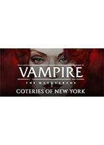 吸血鬼:纽约同僚
