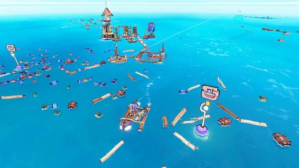 漂流品游戏截图3