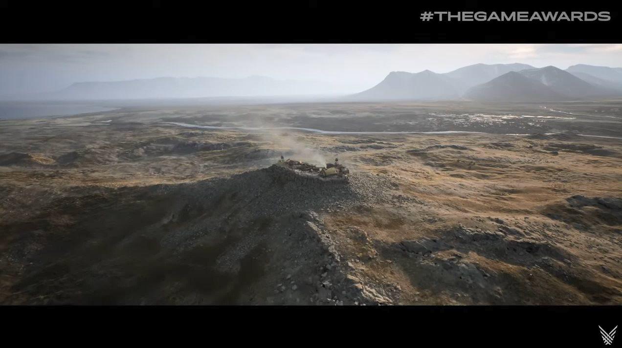 地狱之刃2:苏纽尔的传说截图0