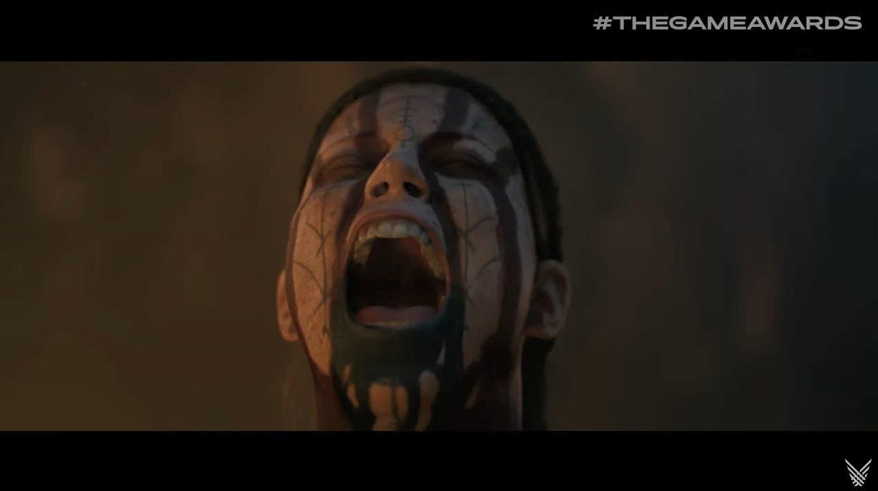 地狱之刃2:苏纽尔的传说截图1