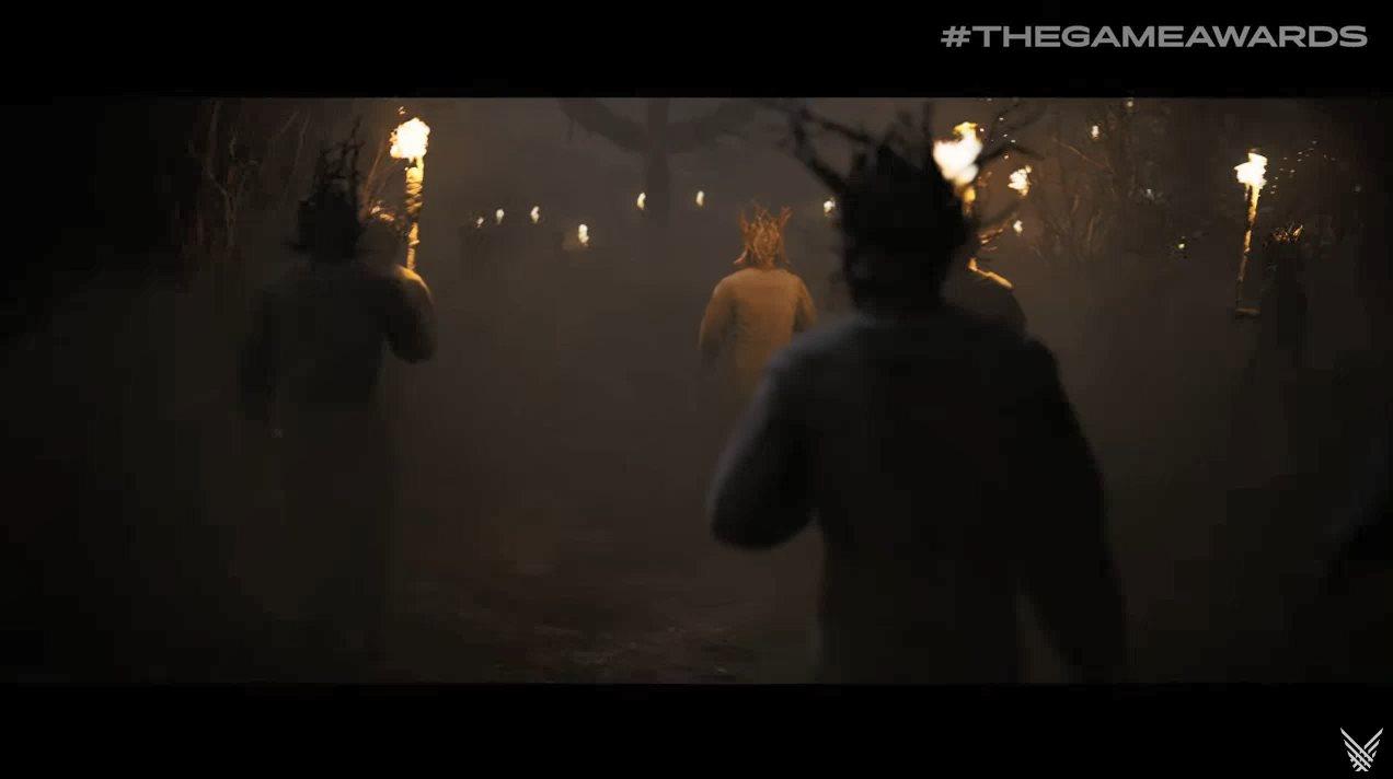 地狱之刃2:苏纽尔的传说截图4