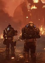 ����C器:�鹇园�(Gears Tactics)PC中文破解版