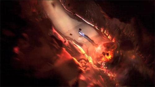 《奥日与鬼火意志》游戏视频截图6