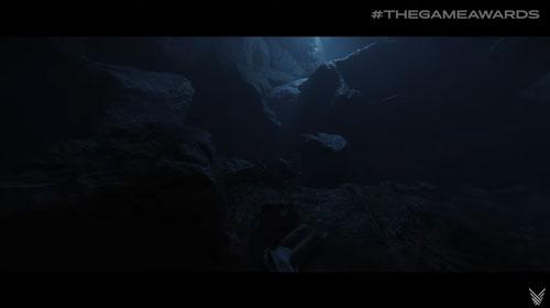 《森林之子》游戏视频截图