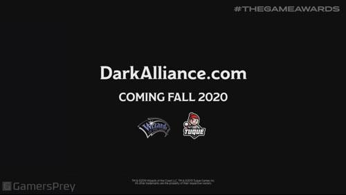 《龙与地下城:黑暗联盟》游戏视频截图