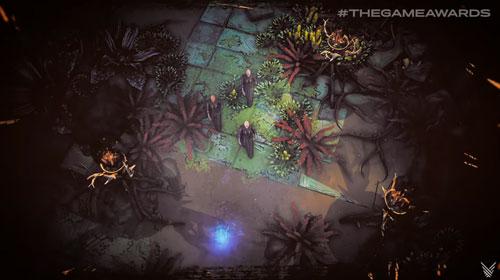 《诡异西部》游戏视频截图