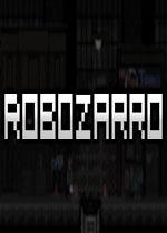 罗布扎罗(Robozarro)PC破解版