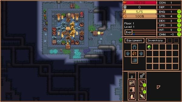 Dredgers游戏图片1