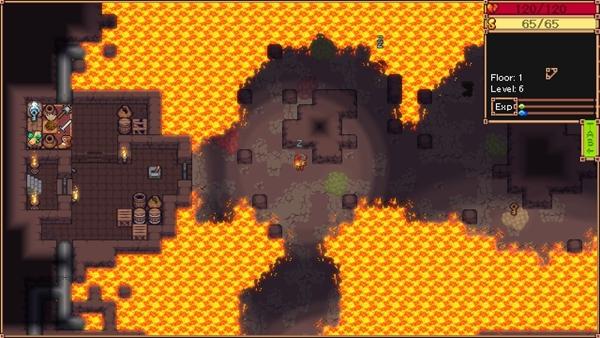 Dredgers游戏图片3