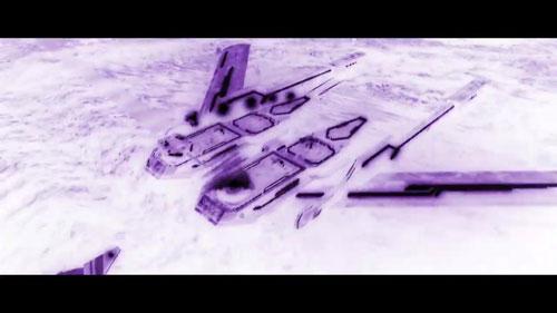 《钢翼少女》游戏截图2