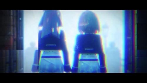 《钢翼少女》游戏截图5