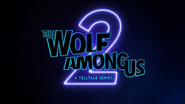 与狼同行2游戏图片1