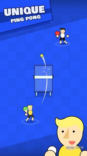 无限乒乓球截图1