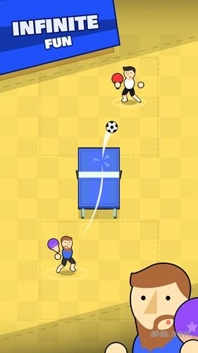无限乒乓球截图2
