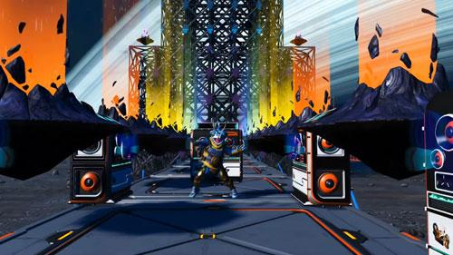 《无人深空》游戏截图2