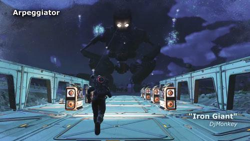 《无人深空》游戏截图3