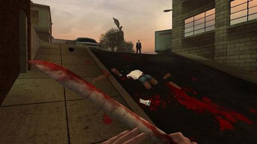 《喋血街头2》游戏截图1