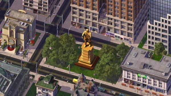 模拟城市4:新世界截图3