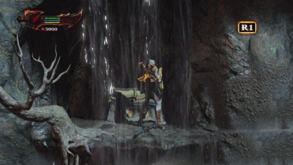 战神3游戏截图4