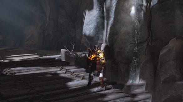 战神3游戏截图8