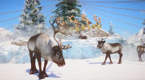 《动物园之星》游戏截图8