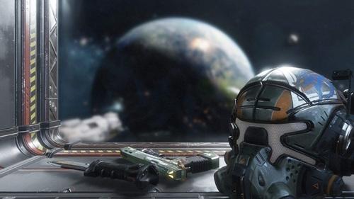 泰坦陨落2图片1