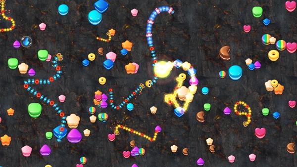 糖果蛇大师截图0