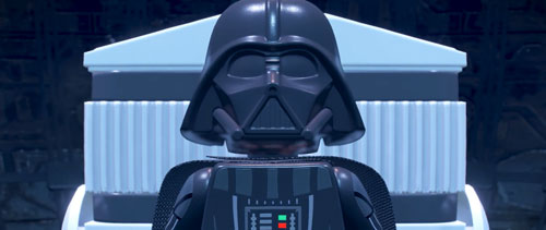 《乐高星战:天行者传奇》游戏截图3
