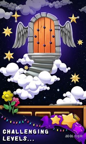 100通往天堂的房门截图2