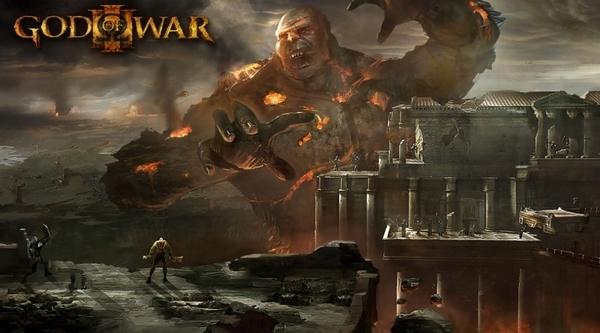 战神3游戏图片1