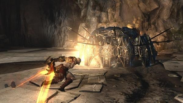 战神3游戏图片2