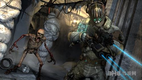 死亡空间3游戏宣传图2