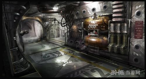死亡空间3游戏宣传图6