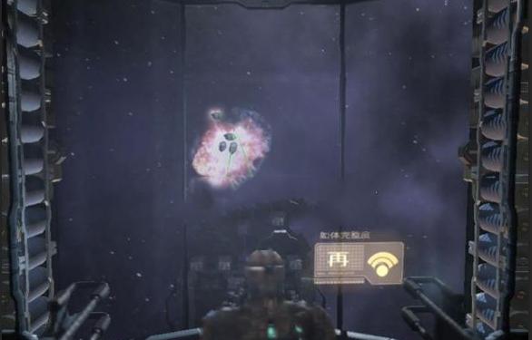 死亡空间1小行星图片